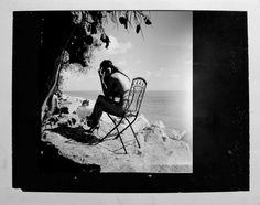 Polaroids by Remi Rebillard