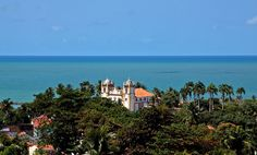 Olinda - Pernambuco - Brazil