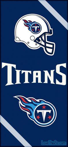 Tenassee Titans