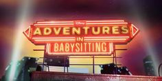 Adventures in Babysitting Remake Coming to Disney Channel: Watch Sabrina Carpenter and Sofia Carson in Action Disney Channel Movies, Disney Channel Original, Original Movie, Disney Movies, Disney Xd, Disney And Dreamworks, Adventures In Babysitting Disney, Movies Coming Soon, Disney Films