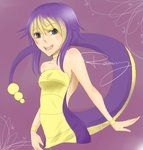 KawaiiFi is a talented young anime artist who's work can be viewed here.