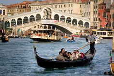 Venice with kids is an experience like no other because of the total kid-friendly absence of cars, busses and roads. Instead, all transportation is by boats on the canals linking all the 117 Venetian islands that make up the city ofVenice, and there is nothing more exciting for kids than to travel around by boat. [...]