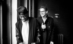 "American pop duo MKTO premiere New Song ""Hands Off My Heart/Places You Go"" / アメリカのポップ・デュオMKTOが新曲「Hands Off My Heart/Places You Go」をVEVOで公開した。"