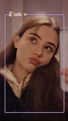 Cute Girl Face, Cute Girl Photo, Girl Photo Poses, Girl Poses, Beautiful Girl Makeup, Cute Beauty, Beautiful Girl Image, Ft Tumblr, Teen Photography Poses