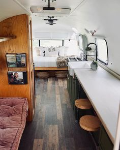 Terrific Photo Airstream Interior bedroom Thoughts There are lots of people that get pleasure from t&; Terrific Photo Airstream Interior bedroom Thoughts There are lots of people that get pleasure from t&;