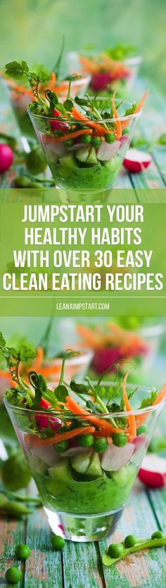 Trying to eat healthy? I will present to you yummy, clean eating recipes that…
