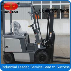 chinacoal03 2.5T Low Maintenance New Electric Forklift price  2.5T Low Maintenance Electric Forklift/Electric Forklift/ Forklift Specifications 1.Brand: chinacoal 2.Battery(V/Ah): 48/630 3.Capacity of Forklift: 2500kg 4.OEM service are accept