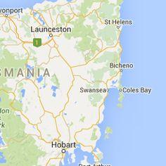 Great Eastern Drive - Discover Tasmania