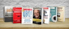 7 Books That Will Change the Way You Think About Work and Life