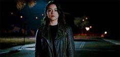 "Daisy 'Skye' Johnson #Marvel Agents of S.H.I.E.L.D. #AoS #AgentsofSHIELD 3x14 ""Watchdogs"""