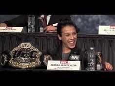 MMA Joanna Jędrzejczyk Asked for Karolina Kowalkiewicz at UFC 205