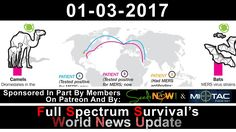 MERS Mortality - SectarianUnrest - Gene Editing Danger - prepper, survival, and homestead news https://youtu.be/oyaBTnfns6k via @YouTube