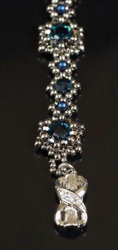 NEDbeads: A New Tutorial - Carol's Bracelet