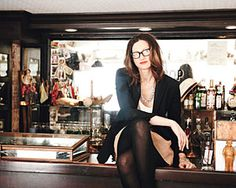 Men- Rules of style from J. Crew's Jenna Lyons. What women notice are the shoes and the watch... so true