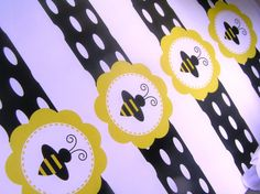 Bee Graphic Possibility?