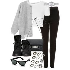 """Untitled #11499"" by florencia95 on Polyvore"