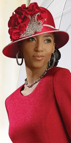 Image detail for -donna vinci couture church hat - Pepino Lady Fashion Church Suits And Hats, Church Hats, Fancy Hats, Cool Hats, Diana, Queen Hat, Red Hat Society, Stylish Hats, Love Hat