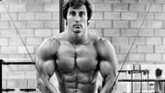 Bodybuilding Legend Frank Zane is Always Pushing thumbnail