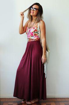 Small Fashion Diary: coloridinho de verão