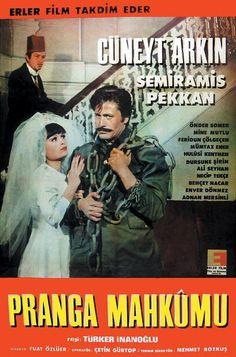 Pranga mahkumu (1967)