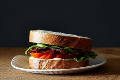 5 Tips For A Better BLT on Food52 #food52