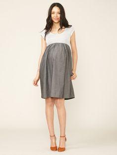 Barret Dress by NOM on Gilt.com