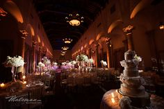 Wedding at The Biltmore Hotel, Miami: Meredith + Giacomo - Maloman Photographers | Maloman Photographers