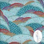 Tissus japonais au metre pas cher, tissu imprime japonais vente en ligne coton - Sylvette en goguette Sylvette, Practical Gifts, Boro, Retro Fashion, Diy And Crafts, Kids Rugs, Sewing, Fabrics, Couple