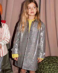 7959f894cb8f30 Image 4 of KIDS from Zara Winter 2018 Fashion