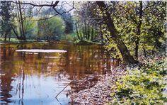 Joe Dowden - Cheddar Gallery Watercolour Course