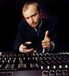 20 Facts About Phil Collins You Didn't Know | That Eric Alper