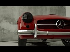 """This is """"Mercedes Car"""" by Manuel Radl on Vimeo, the home for high quality videos and the people who love them. Mercedes Car, Vehicles, Cars, Vehicle"""