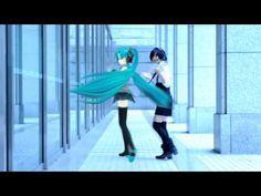 Awesome Miku sync -ZeeZee