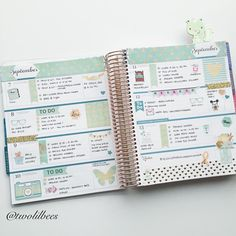 #Planners
