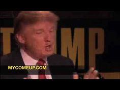 Donald Trump's Words Of Wisdom