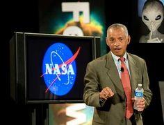 Chefe da NASA Revela que a Área 51 Existe e que há Vida Extraterrestre no Universo