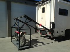 C5500 TopKick 4x4 Crew Cab Build - Page 53 - Expedition Portal