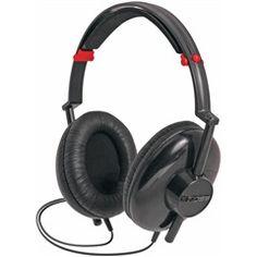 Foldable Custom Comfort Home Stereophone  Koss KC25  PRICE DROP!
