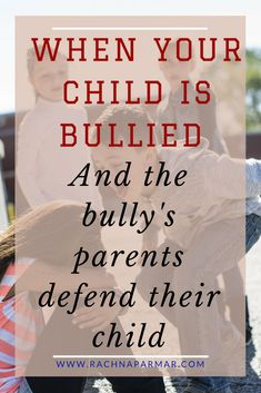 This is a real life incident when my younger son was bullied by an older boy and when I reached out to their parents, their callousness surprised me. Natural Parenting, Gentle Parenting, Parenting Teens, Parenting Advice, Peaceful Parenting, Family Issues, Verbal Abuse, Quotes For Kids, Quotes Children