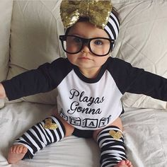 stop it I NEED this for my Future baby girl 😁 Baby Outfits, Outfits Niños, Kids Outfits, Baby Kind, My Baby Girl, Baby Love, Baby Girls, Toddler Girl, Toddler Toys