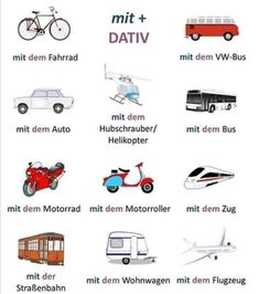 It's actually my favorite case in German language Many of you have probl. Study German, Learn German, Latin Language, German Language Learning, Vw Bus, Mit Dativ, Germany Language, Learning Centers, Berlin