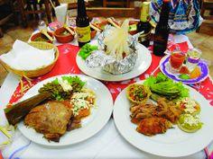 La Barbacoa del Restaurante Arroyo es una delicia...