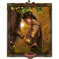 Prayer Warrior - Polyvore