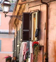 Romantische stad Rome