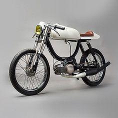 1977 50cc Puch