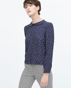 -Tops-WOMAN | ZARA United States