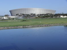 The Stadium, Green Point, Cape Town