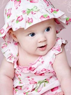 Adorable Baby Fashion