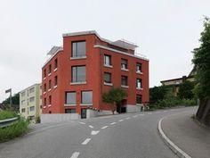 MFH im Morgen Zürich 2015_JOM Architekten