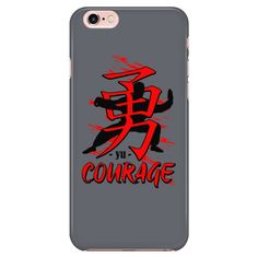 Yu/Courage iPhone 7/7s Phone Case